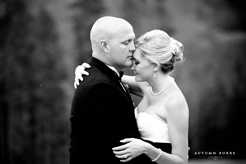 ten mile station breckenridge colorado mountain wedding